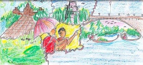 Child safe Cambodia